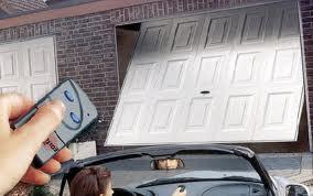 Garage Door Remote Clicker Ottawa