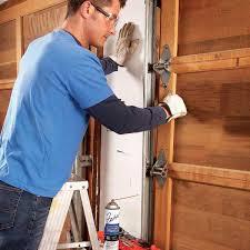 Garage Door Installation Ottawa